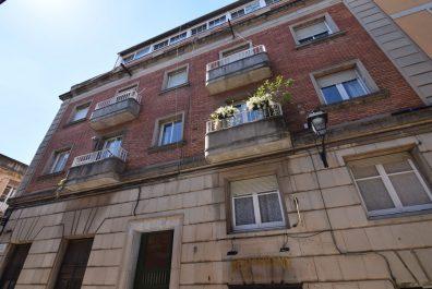 Ref 1016 – Ático en alquiler en la zona de Sarrià, Barcelona. 80m2