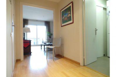 Ref 1038 – Apartament en lloguer a la zona de Sant Gervasi, Barcelona. 110m2