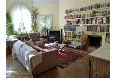 Ref 1048V – Casa en venta en la zona de Sant Gervasi, La Bonanova, Barcelona. 491 m2