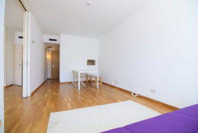 Ref 1126 – Apartament en lloguer a la zona de Pedralbes, Barcelona. 53m2