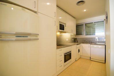 Ref 1187 – Apartament en lloguer a la zona de l'Eixample, Barcelona 60 m2