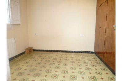 Ref 1217 – Apartament en lloguer a la zona de Fort Pienc, Barcelona. 70m2