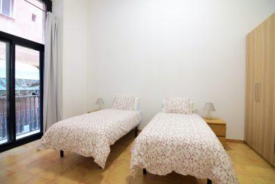 Ref 1363T – Dúplex Lloguer Temporal a la zona del Gòtic, Barcelona 105 m2