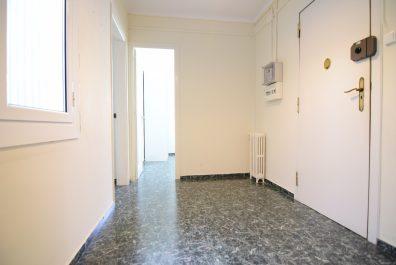 Ref 1378 – Apartamento en alquiler en la zona de Sant Gervasi, Barcelona 127 m2