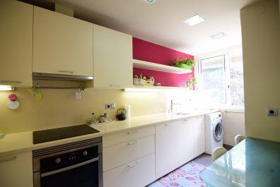 Ref 1462 – Apartament en lloguer a la zona del Guinardó, Barcelona. 70m2