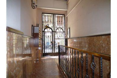 Ref 1498 – Apartament en lloguer a la zona de Sants, Barcelona. 40m2