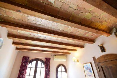Ref 1547 – Àtic en lloguer en la zona Gòtic, Barcelona. 60m2