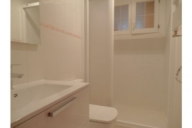 Ref 1700T – Apartment for short term rent in Eixample, Barcelona. 67m2