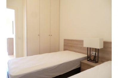 Ref 1728 – Apartament en lloguer a la zona de l'Eixample, Barcelona. 85m2