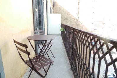 Ref 1779 – Apartament en lloguer a la zona de l'Eixample, Barcelona 60 m2