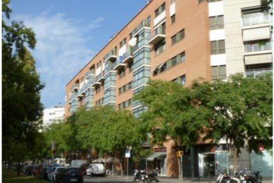 Ref 1865 – Apartament en lloguer a la zona de Diagonal Mar, Barcelona. 120m2