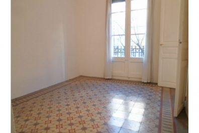 Ref 1967 – Apartamento en alquiler en la zona de Sagrada Família, Barcelona. 80m2