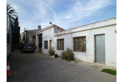 Ref 2010V- Masia en venta en la zona de Mataró, Maresme 390m2