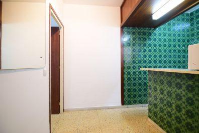 Ref 1133 – Estudi en lloguer a la zona de Gràcia, Barcelona. 25m2