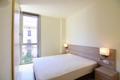 Ref 1347 – Apartamento en alquiler en la zona de Eixample, Barcelona. 60m2