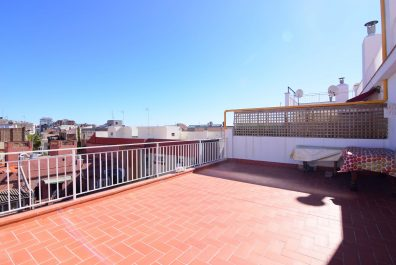 Ref 1889V – Studio for sale in Sant Gervasi, Barcelona. 35m2