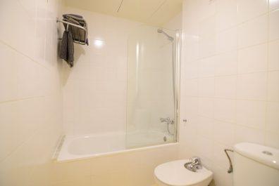 Ref 2335 – Apartament en lloguer a la zona de l'Eixample, Barcelona. 57m2