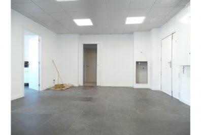 Ref 3082 – Oficina en alquiler en la zona de Les Corts, Barcelona. 432m2