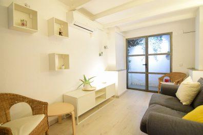 Ref 3257 – Estudi en lloguer a la zona de Gràcia, Barcelona. 40m2