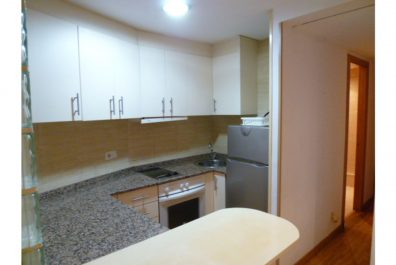 Ref 1573 – Apartment for rent in Monumental, barcelona. 56m2
