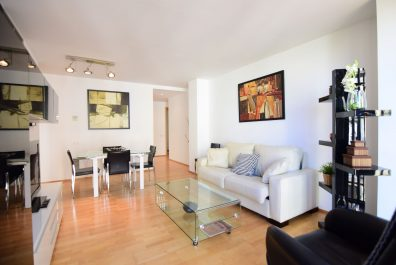 Ref 2170 – Apartment for rent in Sagrada Família, Barcelona. 62m2
