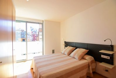 Ref 2278 – Apartamento en alquiler en la zona de Eixample, Barcelona. 50m2