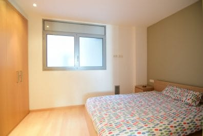Ref 4112 – Apartamento en alquiler en la zona de Fort Pienc, Barcelona. 62m2