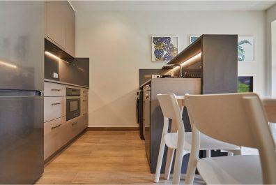 Ref 4124 – Apartamento en alquiler en la zona de Sant Gervasi, Barcelona. 40m2