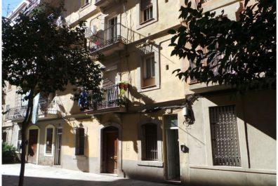 Ref 1957 – Apartamento en alquiler en la zona de la Barceloneta, Barcelona. 35m2
