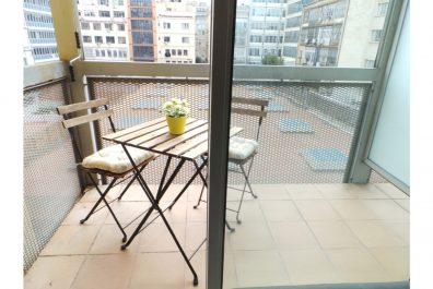 Ref 2893 – Apartamento en alquiler en la zona de Eixample, Barcelona. 46m2