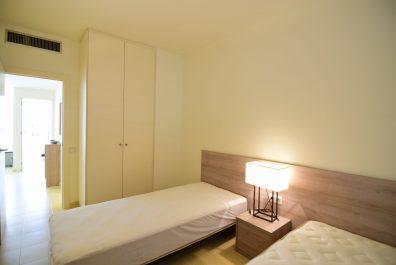 Ref 3595 – Apartamento en alquiler en la zona Eixample, Barcelona. 60m2