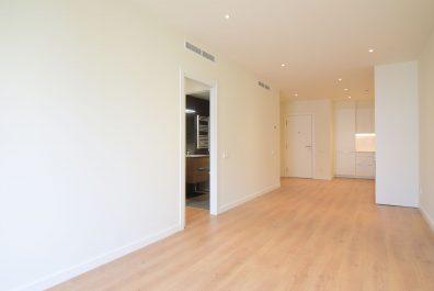 Ref 4076 – Apartament en lloguer a la zona de la Sagrada Família, Barcelona. 65m2