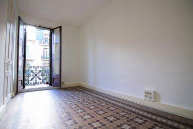 Ref 4134D – Oficina en lloguer a la zona de l'Eixample, Barcelona. 53m2