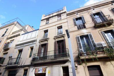 Ref 1196 – Apartament en lloguer a la zona de Sarrià, Barcelona. 40m2