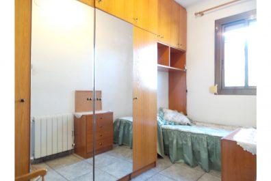 Ref 3442V – Apartament en venda a la zona de Sagrera, Barcelona. 55m2