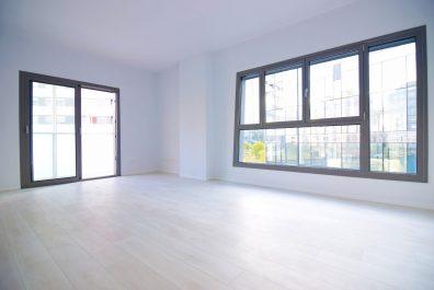 Ref 4145 – Apartament en lloguer a la zona de Gran Via II, Hospitalet de Llobregat. 80m2