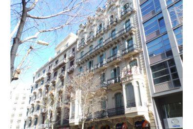 Ref 2024 – Apartament en lloguer a la zona de l'Eixample, Barcelona. 39m2