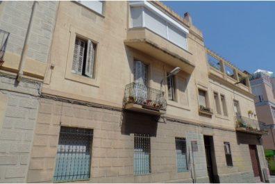 Ref 2101 – Apartamento en alquiler en la zona de Gràcia, Barcelona. 40m2