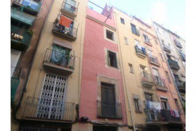 Ref 2135 – Estudi en lloguer a la zona de El Born, Barcelona. 44m2