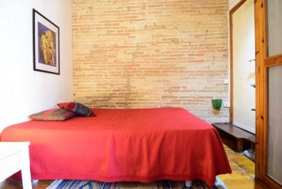 Ref 2937 – Apartament en lloguer a la zona del Gòtic, Barcelona. 35m2