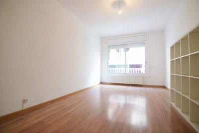 Ref 4156 – Apartament en lloguer a la zona de Sant Gervasi, Barcelona. 114m2