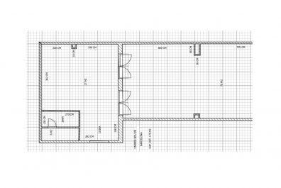Ref 4136 – Local for rent in El Gòtic, Barcelona. 175m2