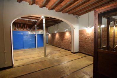 Ref 4161 – Local for rent in El Gòtic, Barcelona. 250m2
