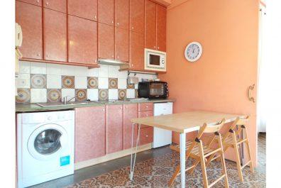 Ref 1898 – Apartament en lloguer a la zona de la Barceloneta, Barcelona. 30m2