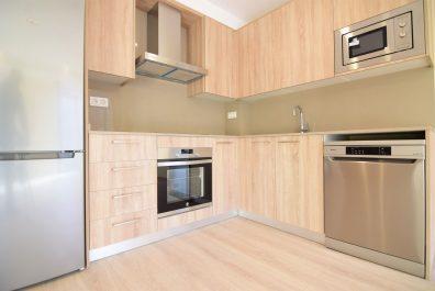 Ref 3475 – Apartament en lloguer a la zona de la Sagrada Família, Barcelona. 71m2