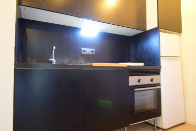 Ref 4171 – Apartament en lloguer a la zona del Raval, Barcelona. 35m2
