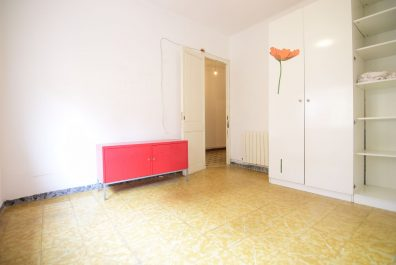 Ref 4172V – Apartamento en venta en la zona de El Clot, Barcelona. 65m2