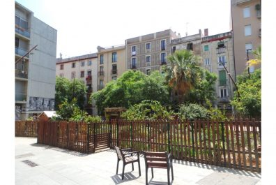 Ref 1072 – Loft en lloguer a la zona de El Born, Barcelona. 55m2