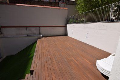 Ref 1276 – Apartamento en alquiler en la zona de Eixample, Barcelona. 40m2