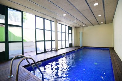 Ref 1419 – Apartament en lloguer a la zona de l'Eixample, Barcelona. 104m2